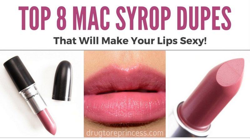 Mac Foundation Dupes