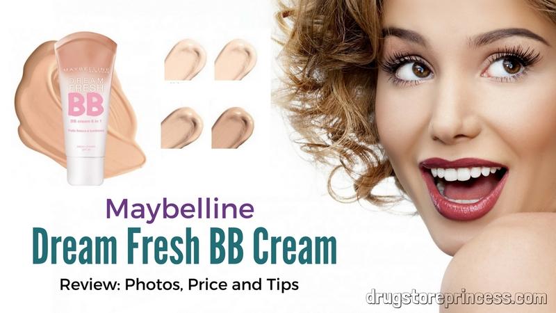 maybelline fresh bb cream
