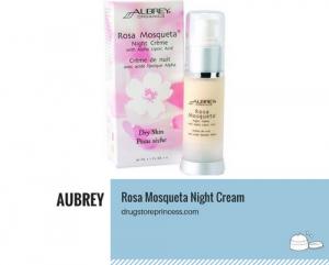 Aubrey Rosa Mosqueta Night Cream