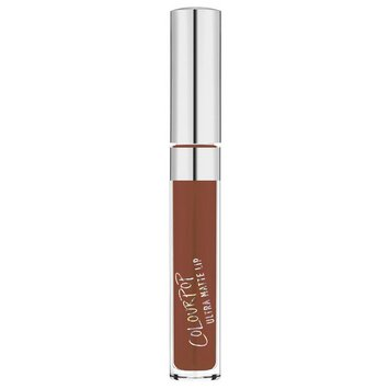 ColourPop Cosmetics Ultra Matte Lips in Limbo