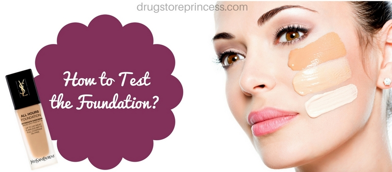 How to Test the Foundation