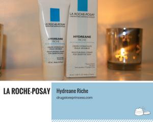 La Roche-Posay Hydreane Riche