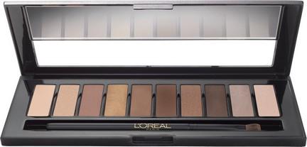 L'Oreal Paris Colour Riche Eyeshadow La Palette Nude