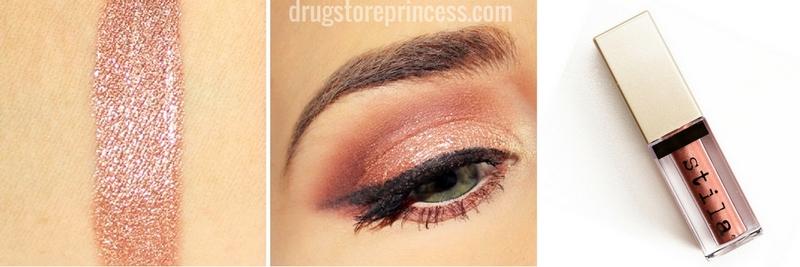 stela eyeshadow