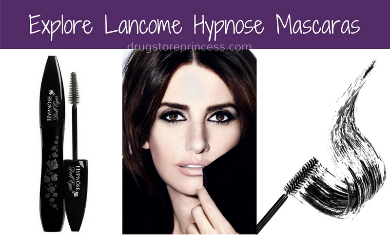 f3a4ad31af9 Explore Lancome Hypnose Mascaras: Types and Tips for Using
