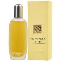 Aromatic Elixir Parfum Spray for Women by Clinique 3.4 Ounce