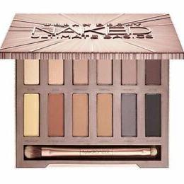 UD Naked Ultimate Basics Eyeshadow Palette