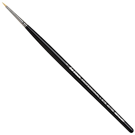da Vinci Cosmetics Professional Series 45750 - Eyeliner Brush